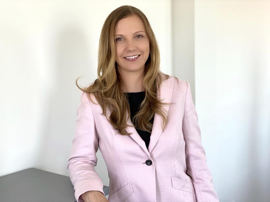 HUP GmbH Prof. Dr. Nadja Henkel